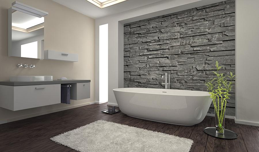 Bad und Sanitär - Ruhe, Wärme, Reinheit, Design | {Bad und sanitär 4}